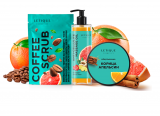 Anti-cellulite pack Letique