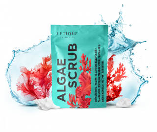 Скраб Algae Letique